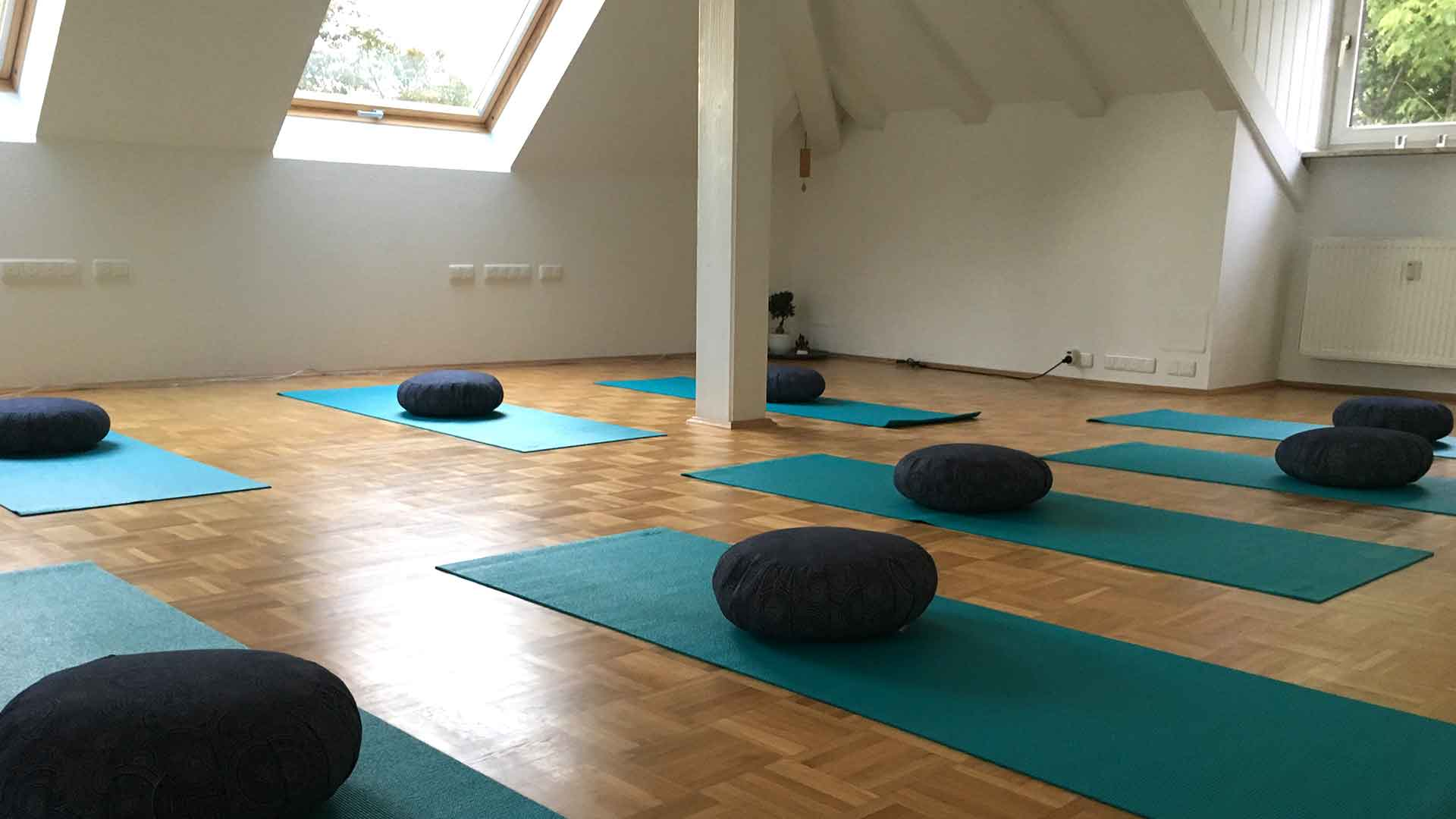 Yoga Herrsching am Ammersee